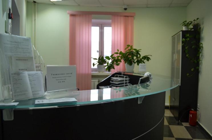Pogostite.ru - Улана   Юлана   Салехард   Парковка #2