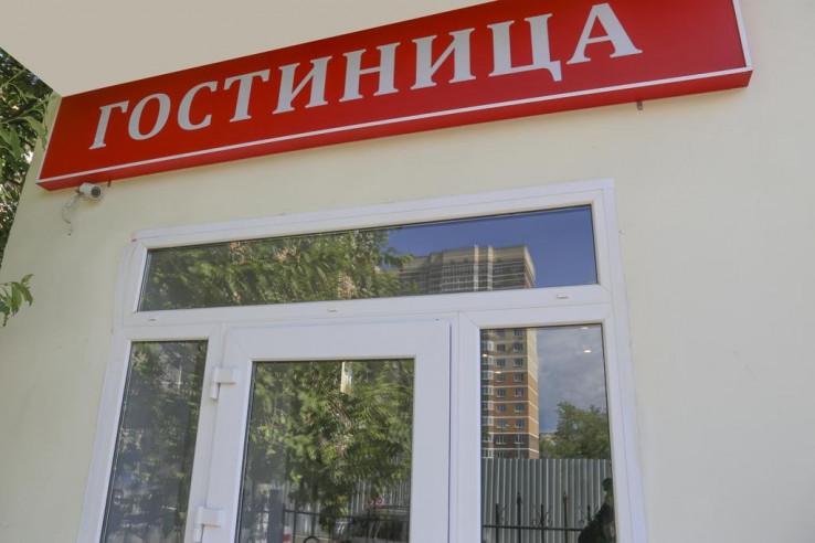 Pogostite.ru - Гости | Лобня | Парковка #1