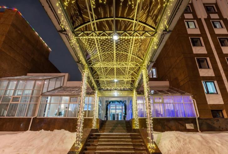 Pogostite.ru - Яротель Центр - Yarhotel Centre (своя Парковка) #1
