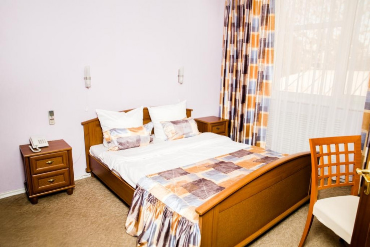 Pogostite.ru - Яротель Центр - Yarhotel Centre (своя Парковка) #20