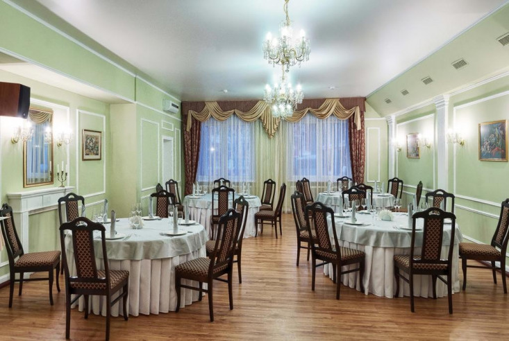 Pogostite.ru - Яротель Центр - Yarhotel Centre (своя Парковка) #13