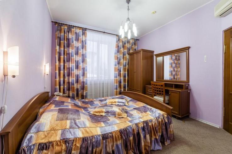Pogostite.ru - Яротель Центр - Yarhotel Centre (своя Парковка) #18