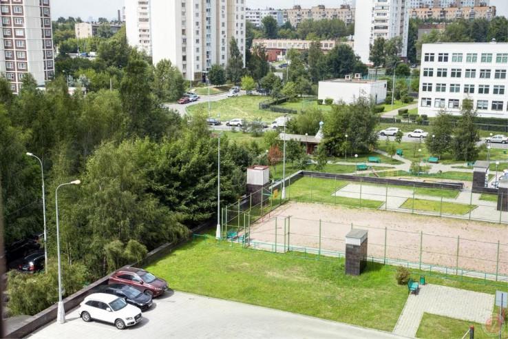 Pogostite.ru - Рус Братиславская | м. Братиславская | Парковка #6