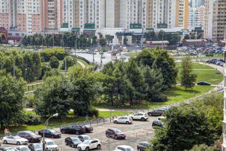 Pogostite.ru - Рус Братиславская | м. Братиславская | Парковка #4