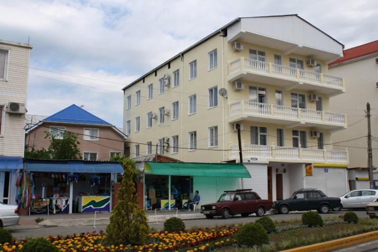 Pogostite.ru - Азалия | Лазаревское | Wi-FI #2