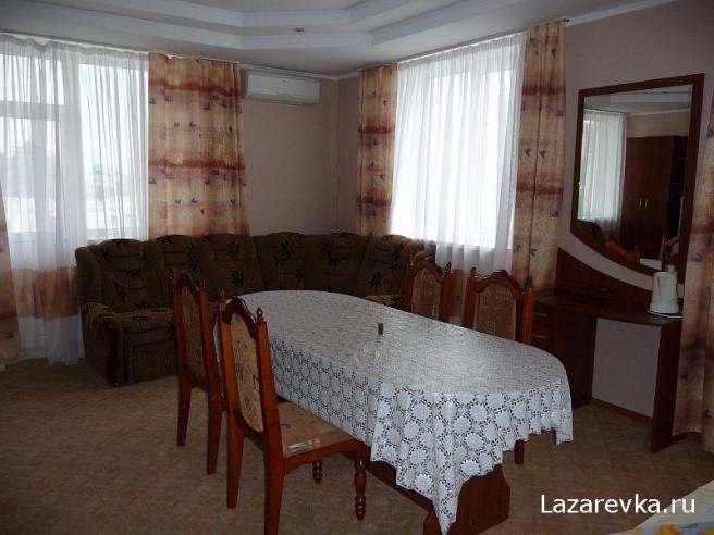 Pogostite.ru - Азалия | Лазаревское | Wi-FI #25