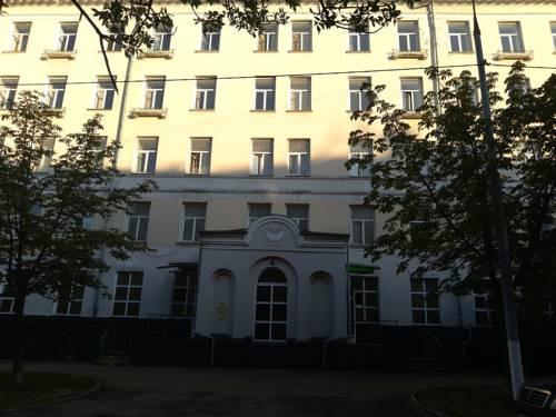 Pogostite.ru - Вечный зов Кожуховская | м. Кожуховская | Парковка #1