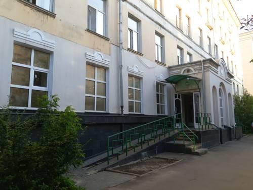 Pogostite.ru - Вечный зов Кожуховская | м. Кожуховская | Парковка #3