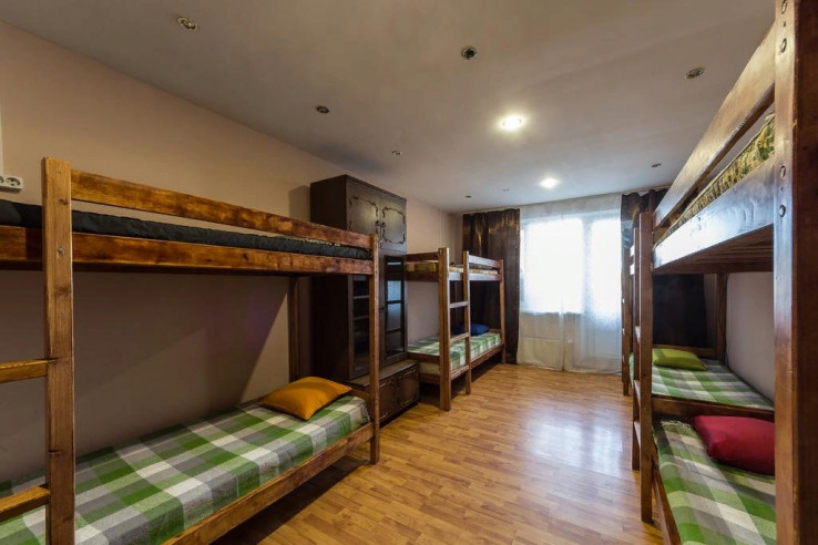 Pogostite.ru - HotelHot ХотелХот Шереметьево (снять комнату) #3