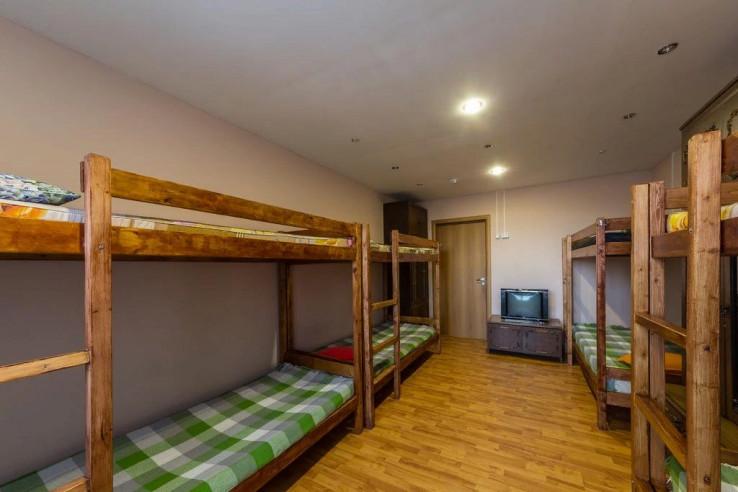 Pogostite.ru - HotelHot ХотелХот Шереметьево (снять комнату) #4