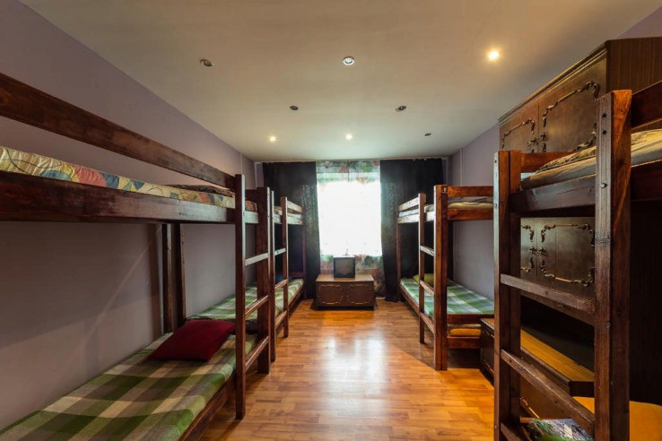 Pogostite.ru - HotelHot ХотелХот Шереметьево (снять комнату) #6
