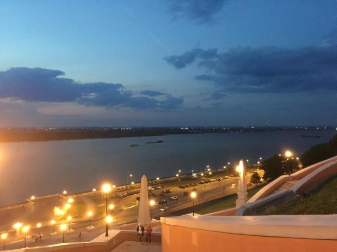 Pogostite.ru - Отель На Волне | Нижний Новгород #10