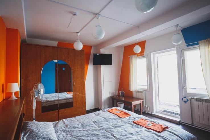 Pogostite.ru - Отель На Волне | Нижний Новгород #38