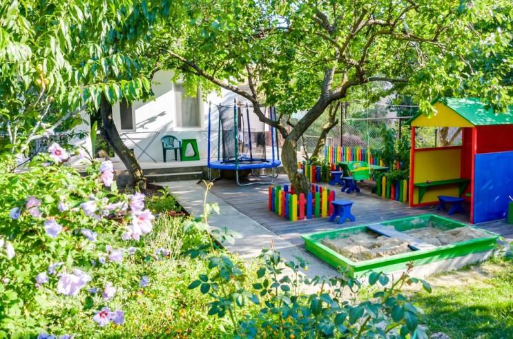Pogostite.ru - Солнечная Ривьера | Севастополь | Парковка #14