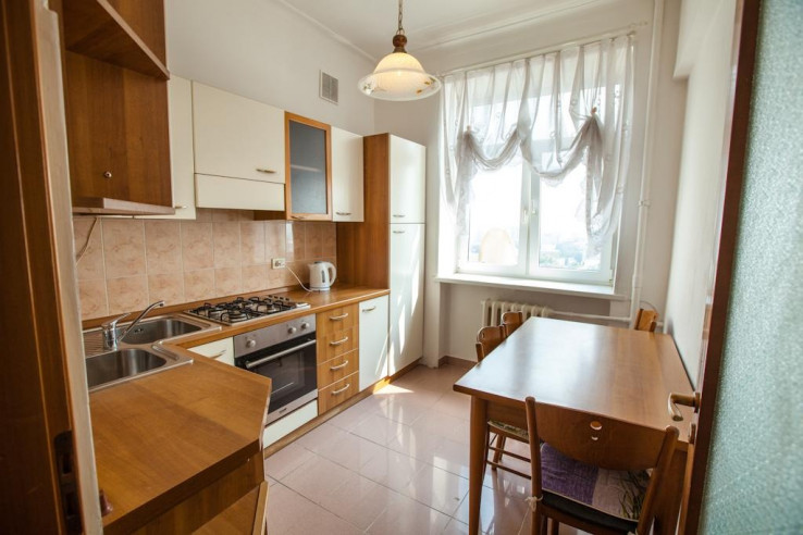 Pogostite.ru - Апартаменты Брусника на Красносельской | м. Красносельская | Парковка #9