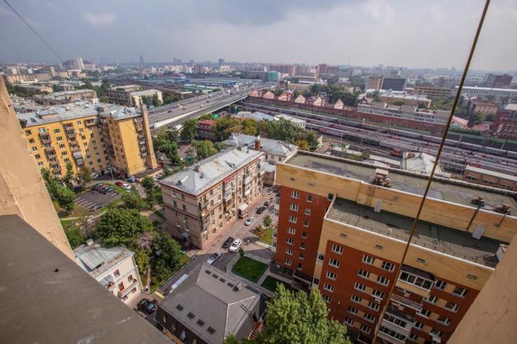 Pogostite.ru - Апартаменты Брусника на Красносельской | м. Красносельская | Парковка #2