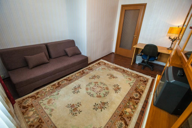 Pogostite.ru - Апартаменты Брусника на Красносельской | м. Красносельская | Парковка #7