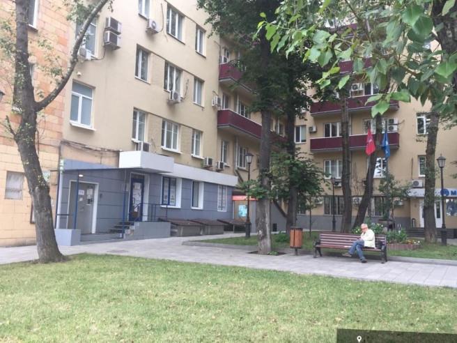 Pogostite.ru - Линдсей | м. Белорусская | Парковка #1