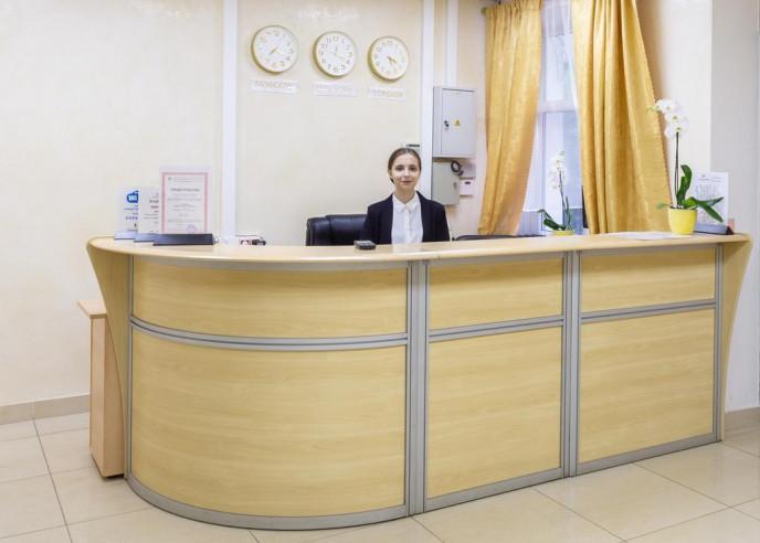 Pogostite.ru - Династия | м. Бауманская | Парковка #11