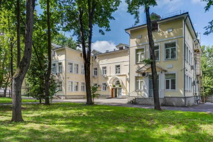 Pogostite.ru - Династия | м. Бауманская | Парковка #1