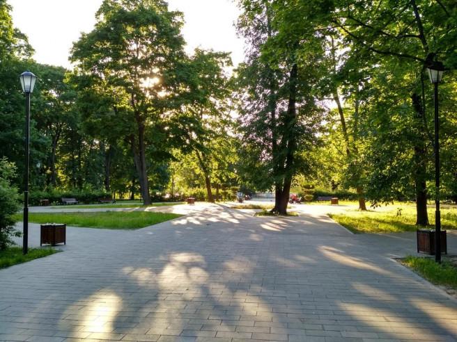 Pogostite.ru - Династия | м. Бауманская | Парковка #7