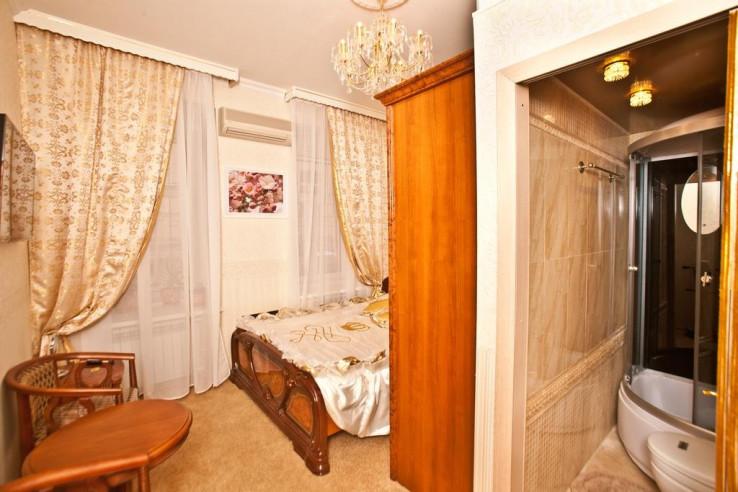 Pogostite.ru - Венеция на Страстном бульваре | м. Чеховская | Парковка #23