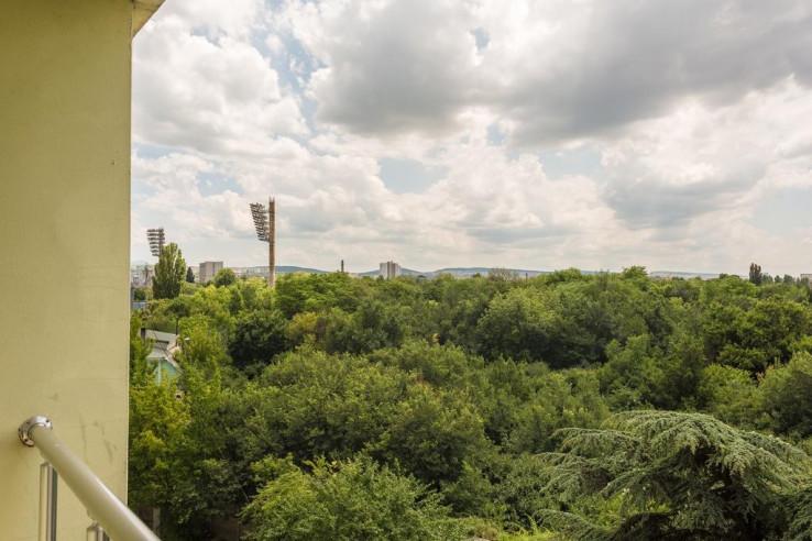 Pogostite.ru - Спортивная   Симферополь   Парковка #4