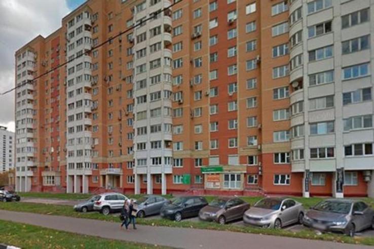 Pogostite.ru - INNDAYS Теплый стан | м. Тёплый Стан | Парковка #1