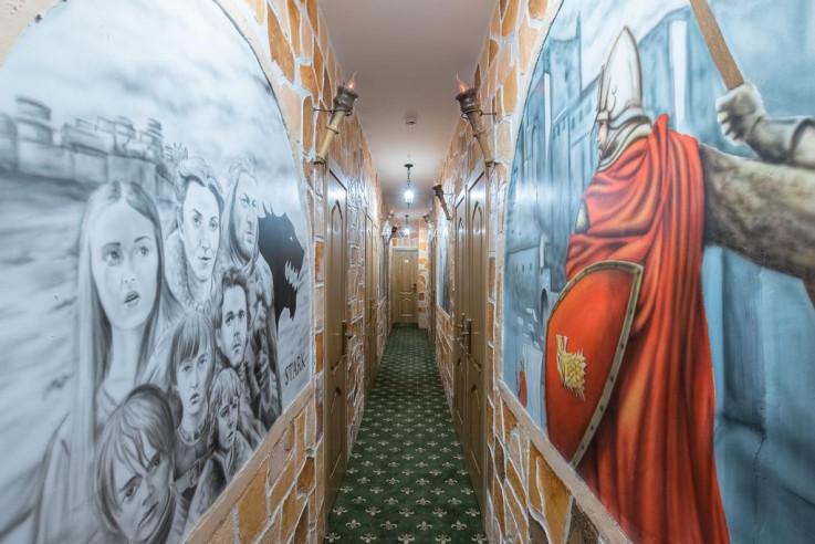 Pogostite.ru - Винтерфелл на Кропоткинской | м. Кропоткинская | Wi-Fi #11