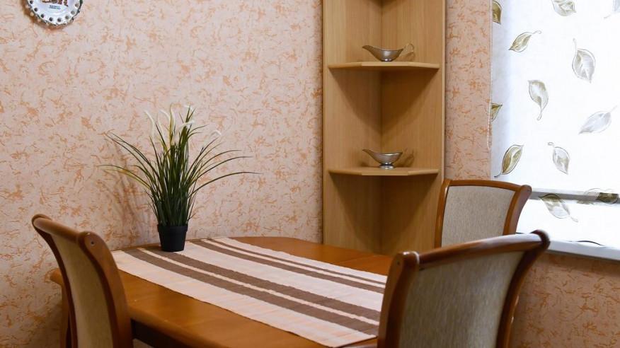 Pogostite.ru - Апарт-отель Герцено | м. Динамо | Парковка #8
