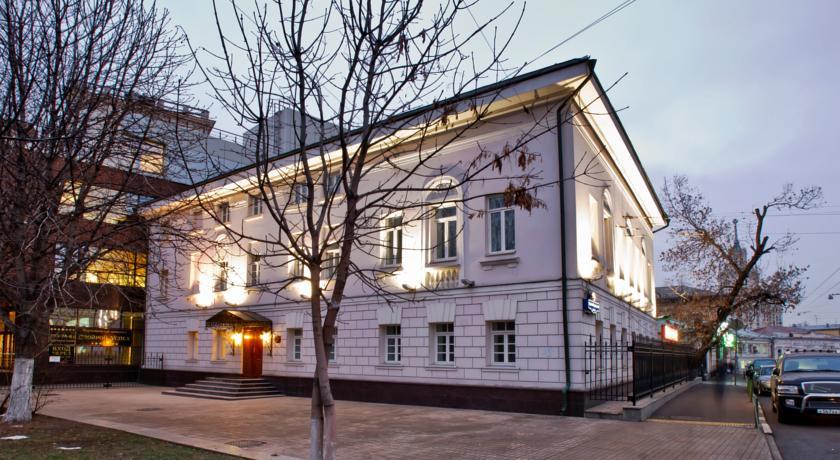 Pogostite.ru - Усадьба Хлебникова на Таганке | м.Таганская | Марксистская #38