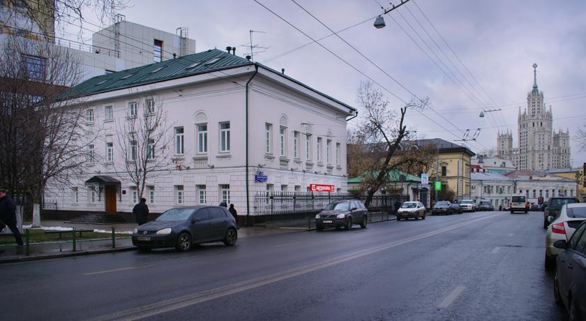 Pogostite.ru - РАДИЩЕВСКАЯ НА ТАГАНКЕ (м.Таганская, м. Марксистская) #37