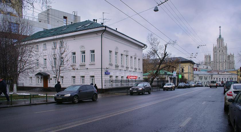 Pogostite.ru - Усадьба Хлебникова на Таганке | м.Таганская | Марксистская #23