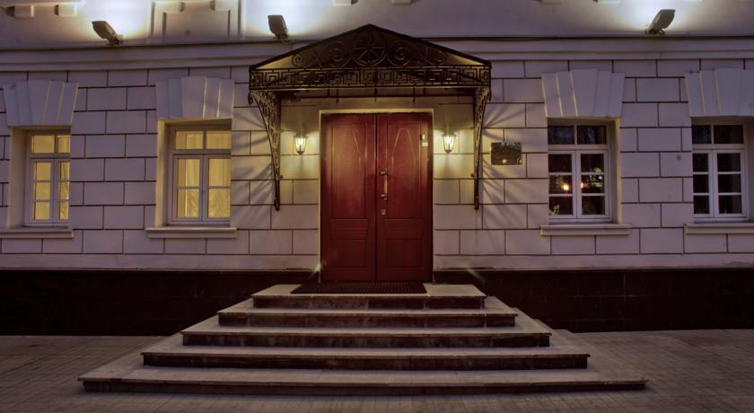 Pogostite.ru - Усадьба Хлебникова на Таганке | м.Таганская | Марксистская #1