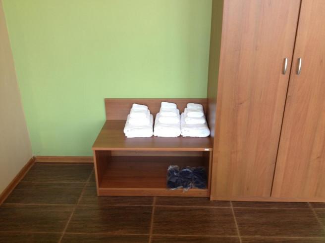 Pogostite.ru - Агропарк Казань Отель | Казань | Парковка #12