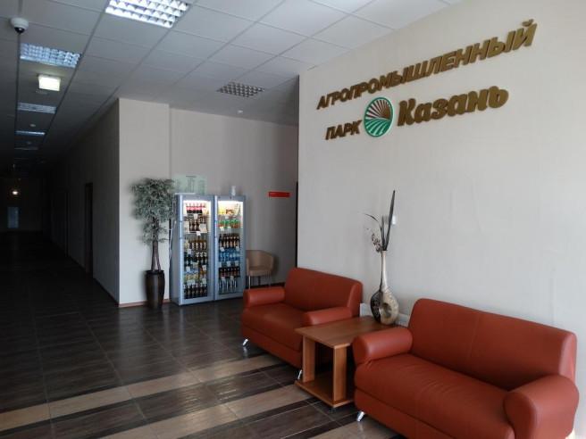 Pogostite.ru - Агропарк Казань Отель | Казань | Парковка #4