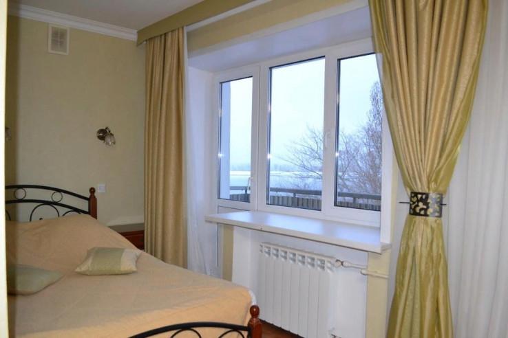Pogostite.ru - ЧАЙКА отель | Тольятти | Парковка #20