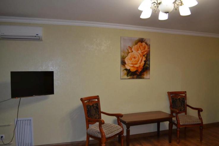Pogostite.ru - ЧАЙКА отель | Тольятти | Парковка #22