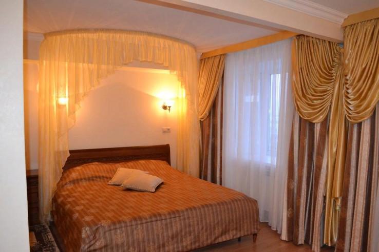 Pogostite.ru - ЧАЙКА отель | Тольятти | Парковка #23