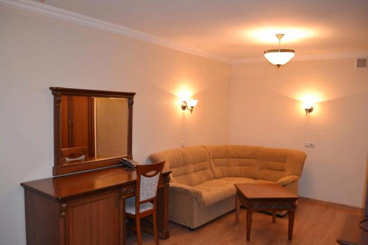 Pogostite.ru - ЧАЙКА отель | Тольятти | Парковка #26