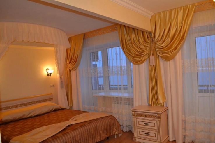 Pogostite.ru - ЧАЙКА отель | Тольятти | Парковка #27