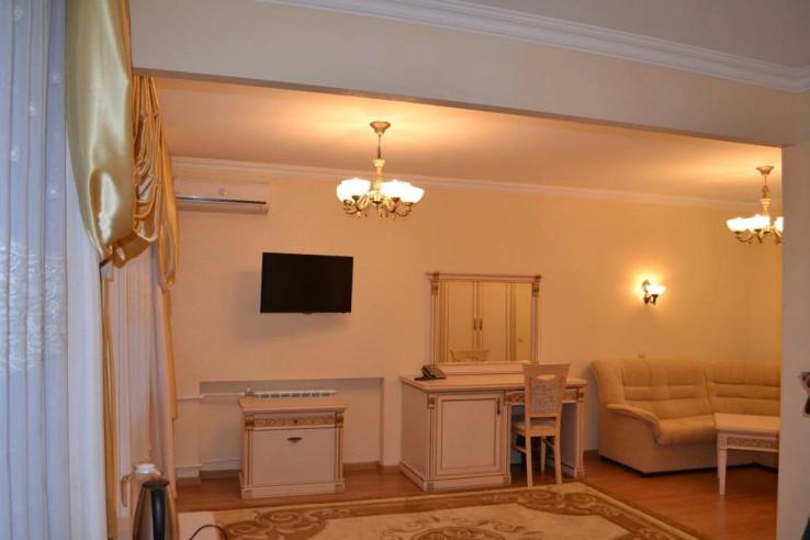 Pogostite.ru - ЧАЙКА отель | Тольятти | Парковка #29