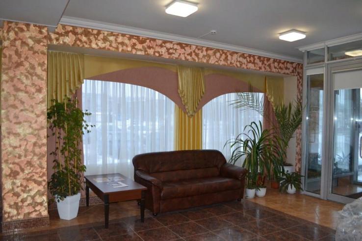 Pogostite.ru - ЧАЙКА отель | Тольятти | Парковка #3