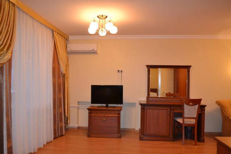 Pogostite.ru - ЧАЙКА отель | Тольятти | Парковка #18