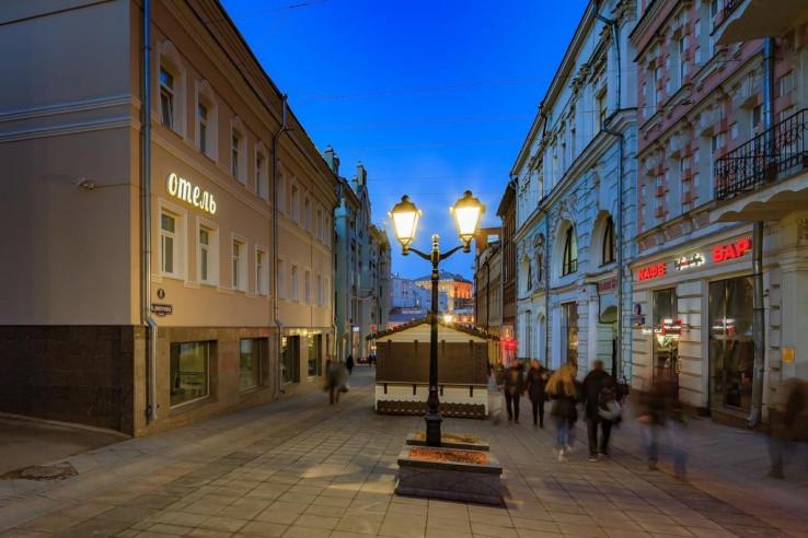 Pogostite.ru - Старый Город | м. Театральная | Wi-Fi #3