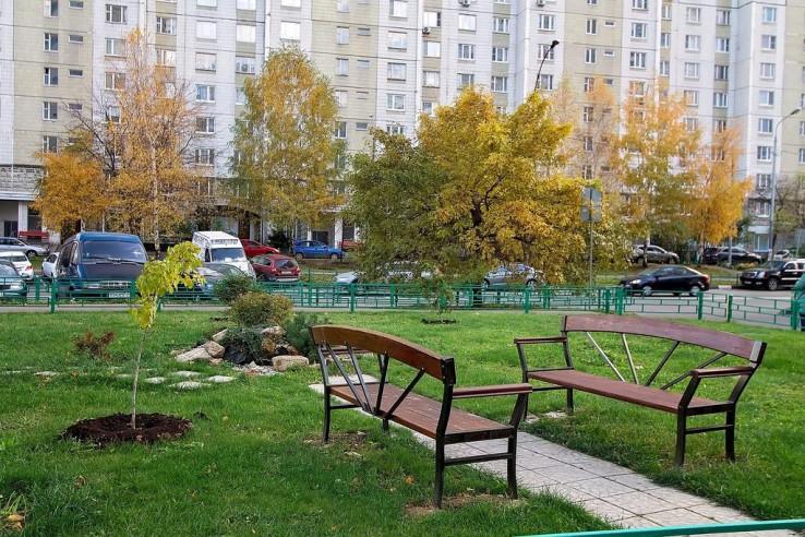 Pogostite.ru - Гостевой Дом Прогресс | м. Волоколамская | Wi-Fi #3