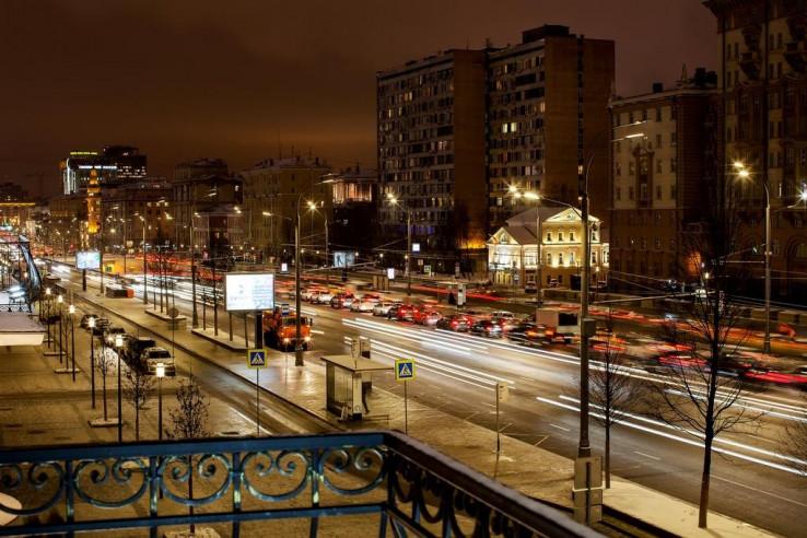 Pogostite.ru - Arbat Residence | Баррикадная | Парковка #5