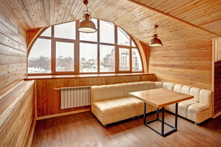 Pogostite.ru - Arbat Residence | Баррикадная | Парковка #29