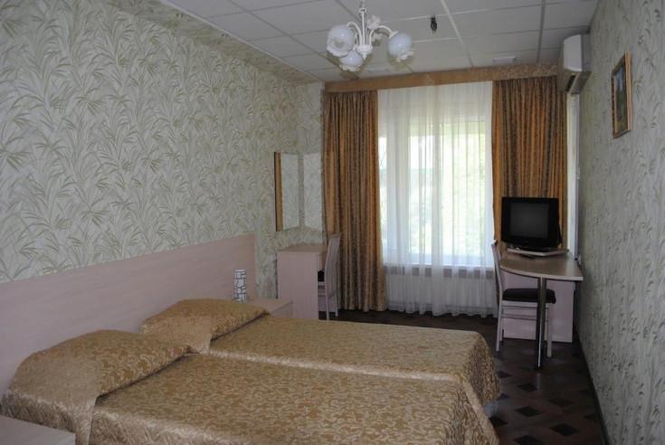 Pogostite.ru - Отель Крылатское | м. Крылатское | Парковка/ WI-FI #5