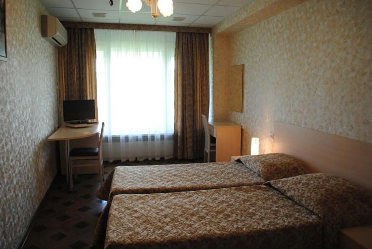 Pogostite.ru - Отель Крылатское | м. Крылатское | Парковка/ WI-FI #7